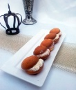 Petit fours whoopies